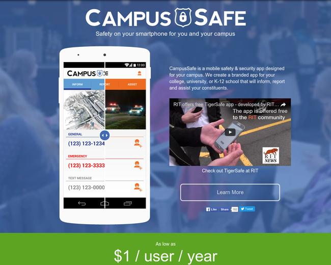 CampusSafe