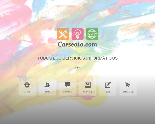 Carsedia