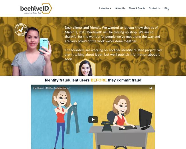 BeehiveID