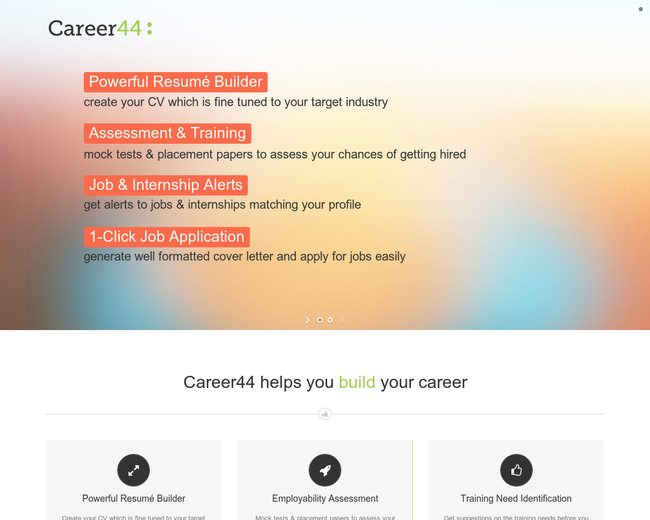 Career44
