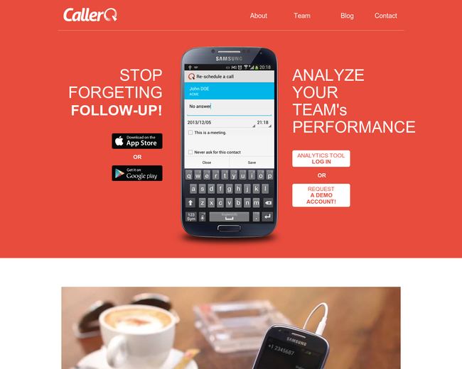 CallerQ