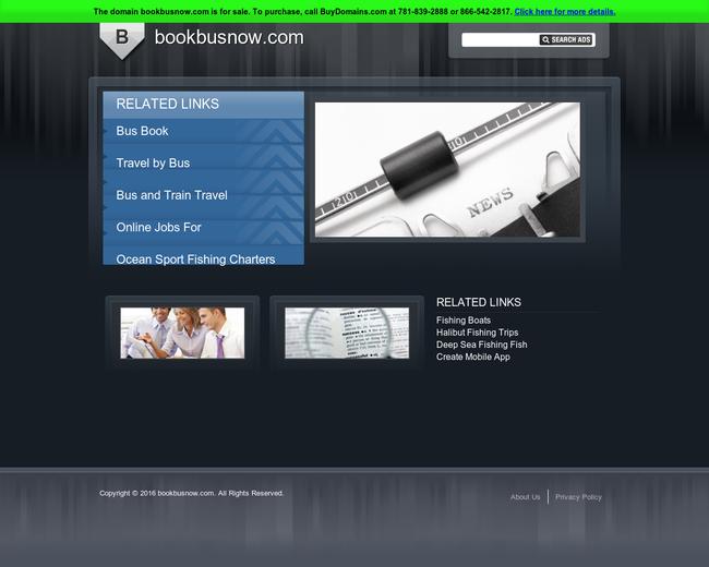 BookBusNow - Capital Soft labs