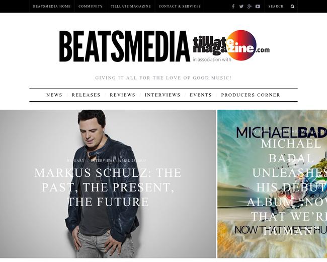 Beatsmedia UK