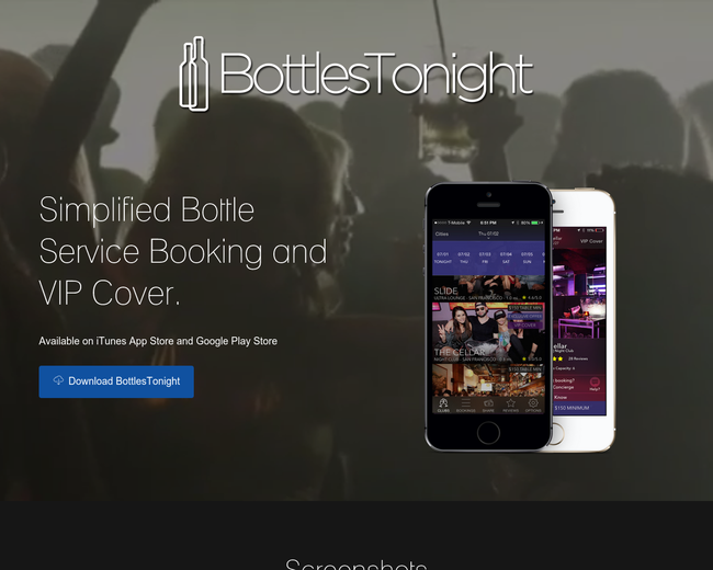 BottlesTonight