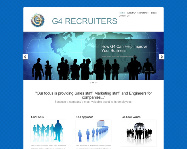 G4recruiters