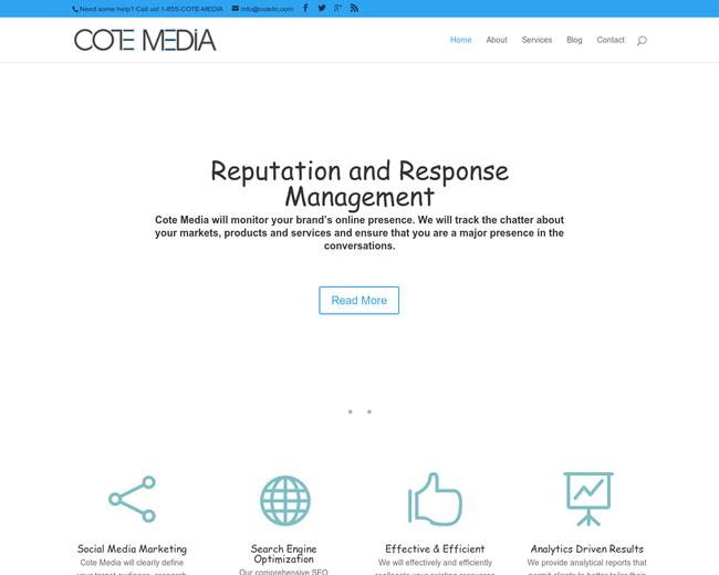 Cote Media