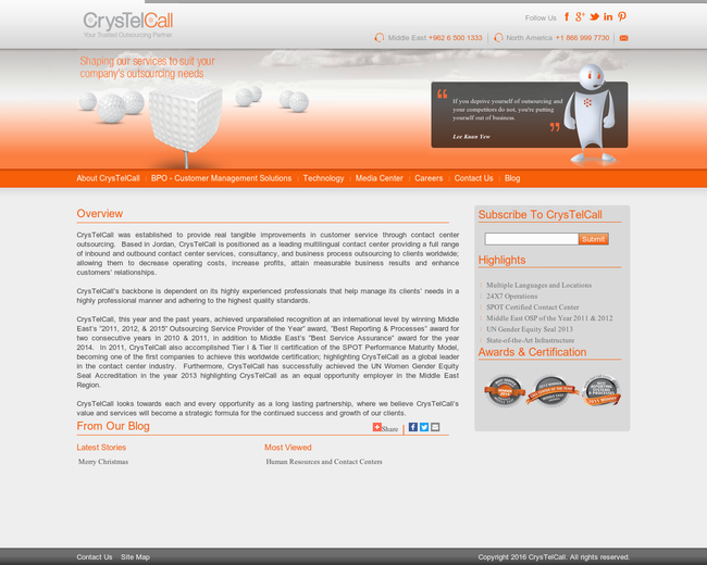 CrysTelCall