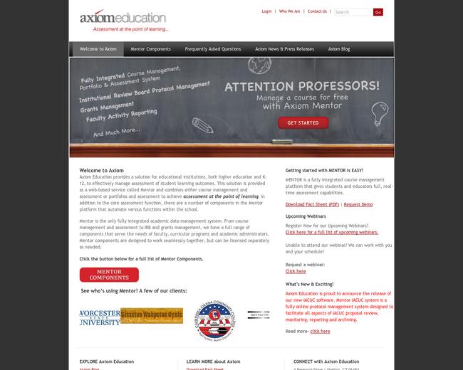 Axiom Education