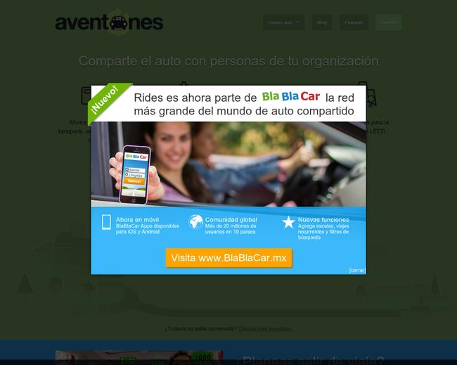 Aventones