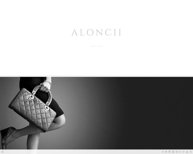 Aloncii