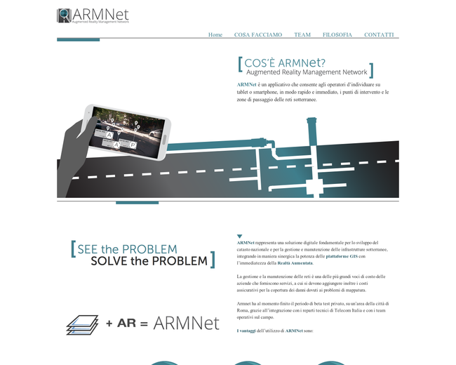 ARMNet.co