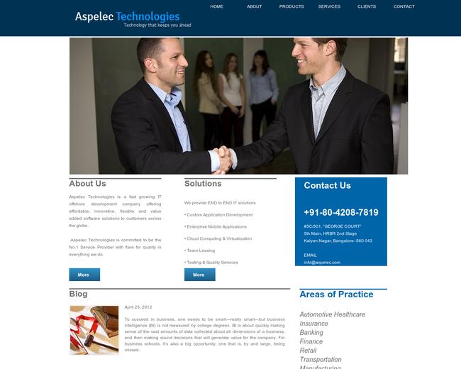 Aspelec Technologies