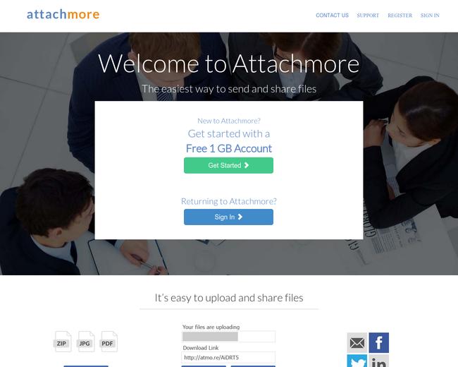 attachmore