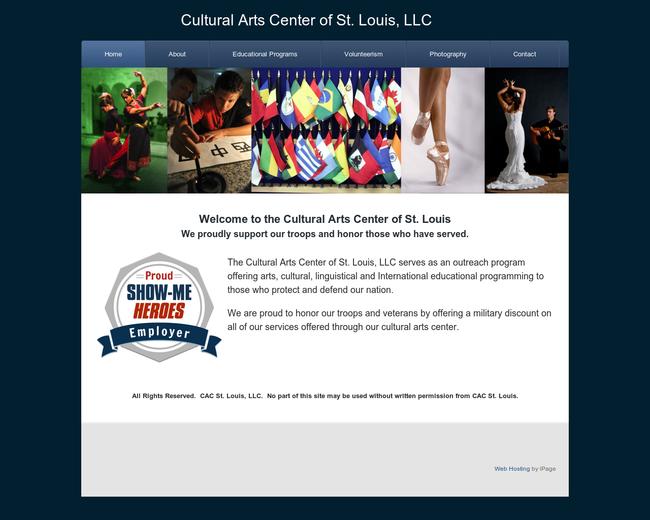Cultural Arts Center of St. Louis