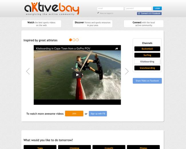 Aktive Bay
