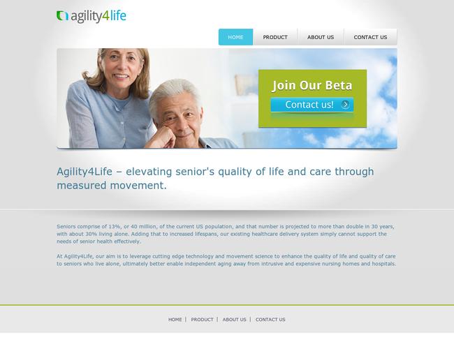 Agility4Life
