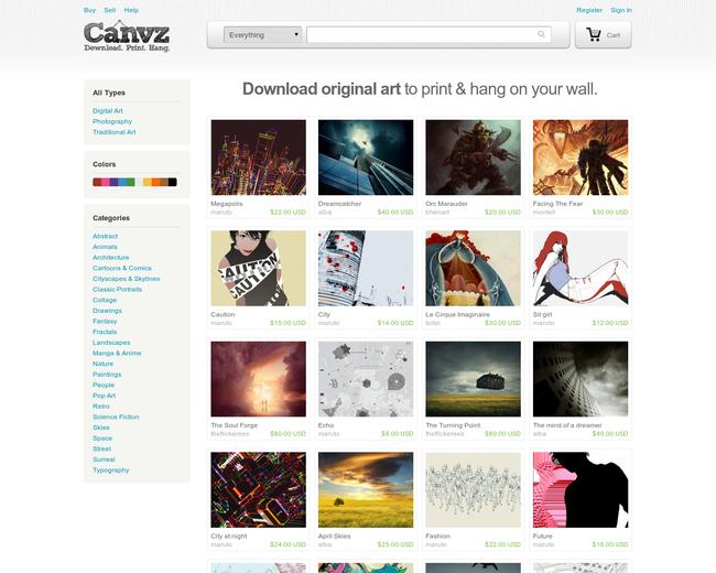Canvz