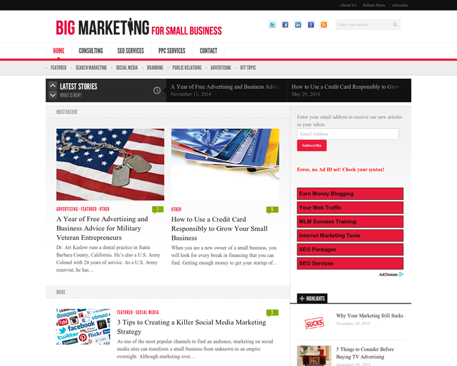 Brandmark Communications