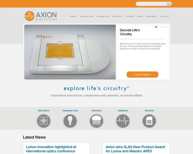 Axion Biosystems