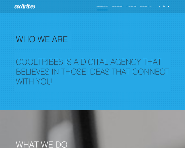 Cooltribes