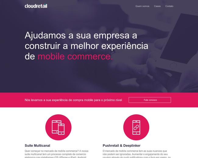 CloudRetail