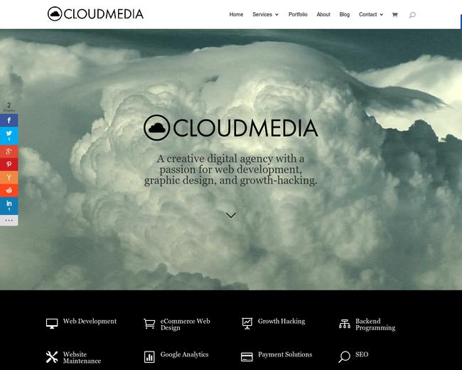 CloudMedia