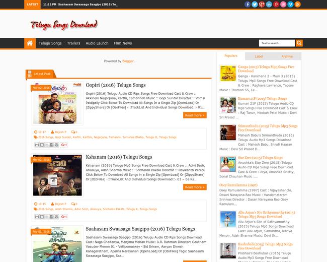 bahubali 1 telugu mp3 songs free download 2015