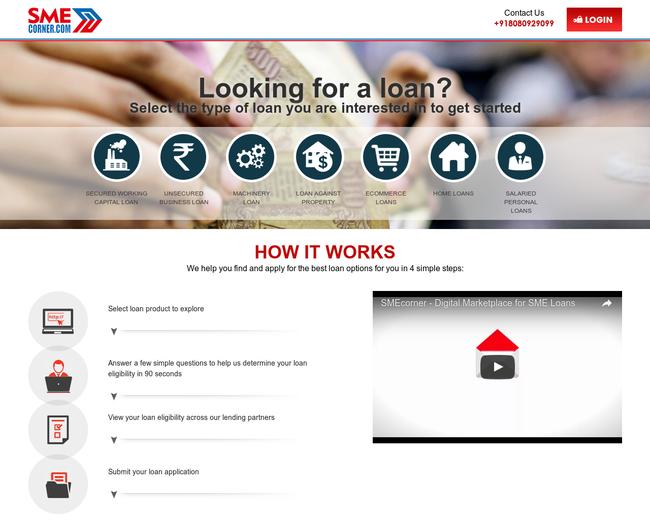 SMEcorner.com