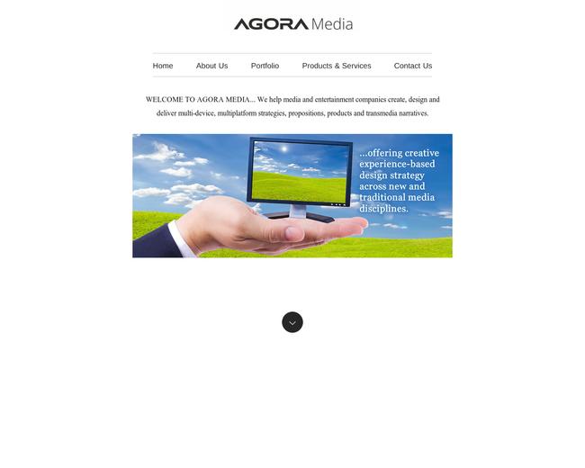 Agora Media Ltd.