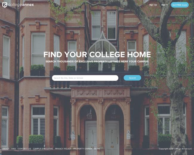 college annex