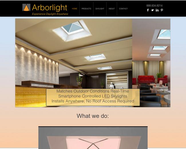 Arborlight