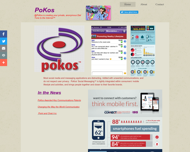 PoKos Communications