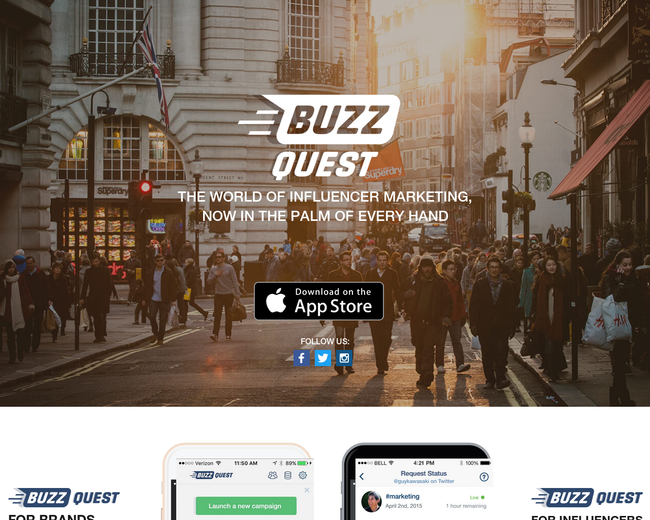 BuzzQuest