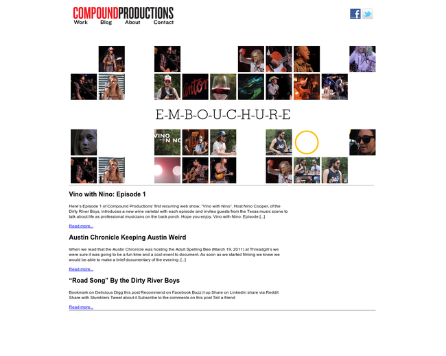 Compound Productions