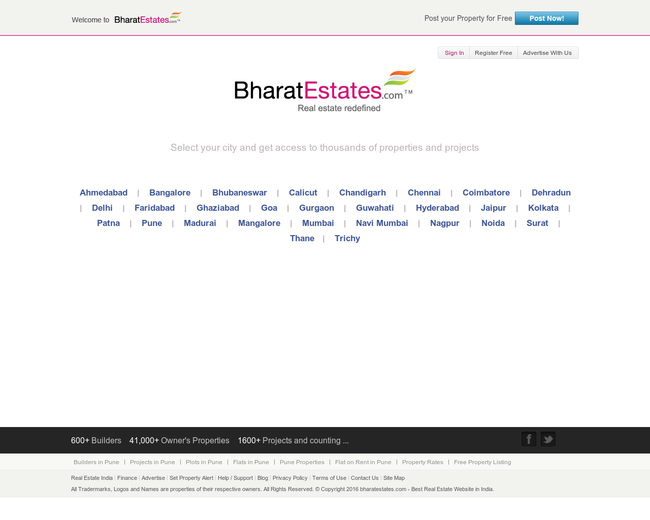 BharatEstates
