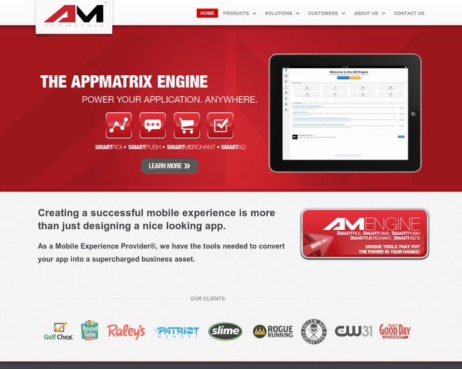 AppMatrix