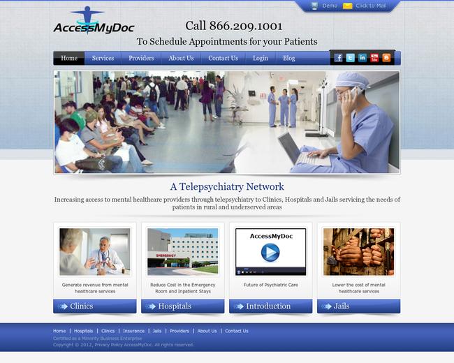 AccessMyDoc