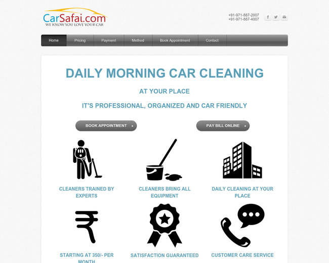 CarSafai.com