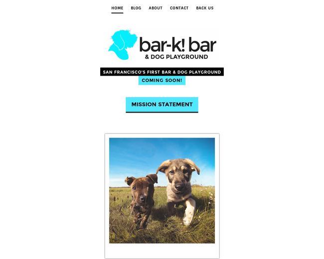 Bar-k!