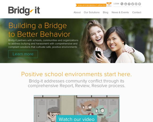 Bridg-it School