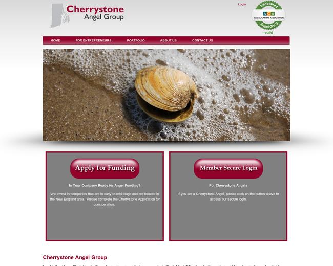 Cherrystone Angel Group