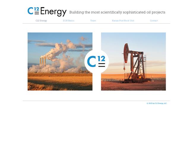 C12 Energy