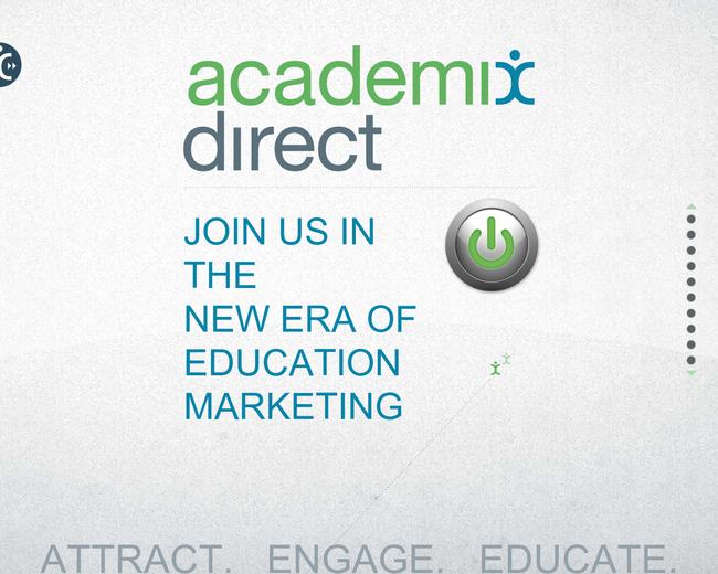 AcademixDirect