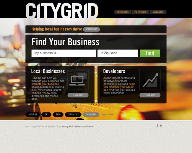 CityGrid Media