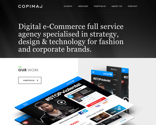 Copimaj Group