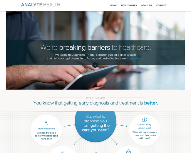 Analyte Health