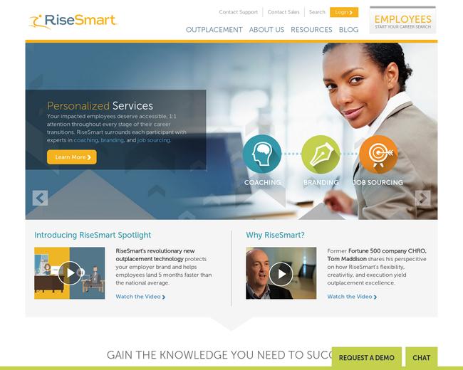 RiseSmart