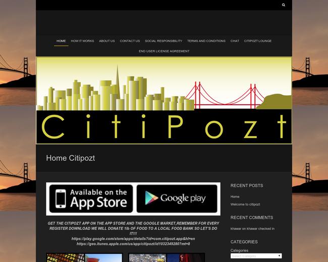 citipozt.com