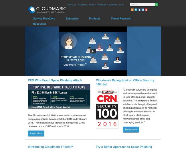 Cloudmark