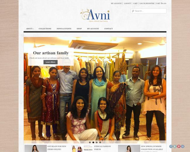 Avni Fashion